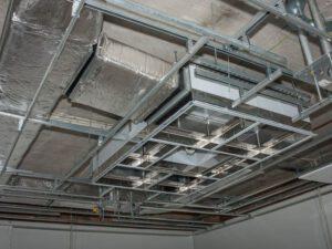 Zasady działania klimatyzacji przemysłowej