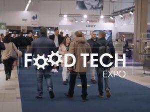 FRIZO podczas Targów FOOD TECH 2020