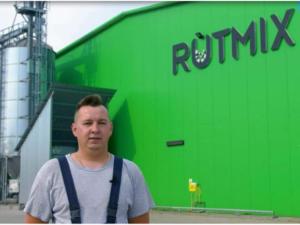 Instalacja amoniakalna dla firmy Rutmix